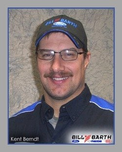 Bill Barth Ford >> Meet the Dealership Staff at Bill Barth Ford in Mandan, ND